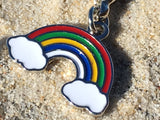 Charm - I LOVE Rainbows -- NEW --