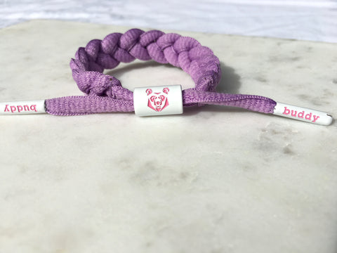 Buddy Bracelet  ⭐️⭐️⭐️ Perfectly Purple