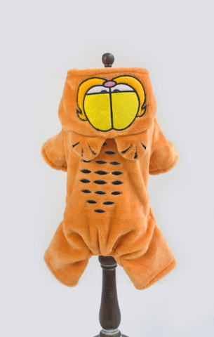 Costume - Garfield - 4paws