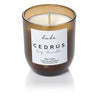 Babe Australia LUXURY SOY CANDLES 490g 70-Hour-Burn CEDRUS Luxury Soy Candle
