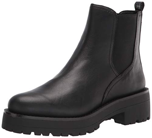 Sam Edelman Women's Justina Chelsea Boot Black