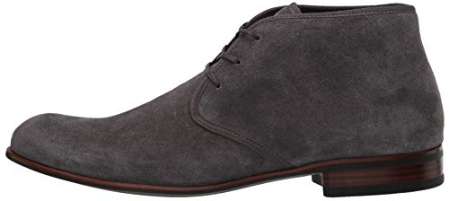 JOHN VARVATOS Seagher Chukka Boot Coal