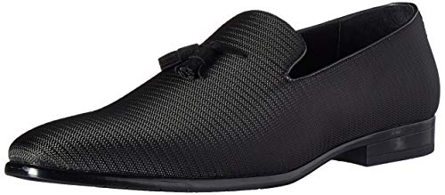 STACY ADAMS Men's Tazewell Tassel Slip-On Loafer