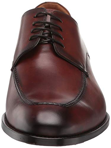Mezlan Coventry - Mens Luxury Dress Shoes - European Calfskin with Hand Finishes - Handcrafted in Spain - Medium Width