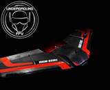 DALRC THEER FPV Racing Wing 860