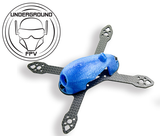 Cyclops 130mm V2 Frame Kit (Blue)