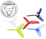 Gemfan Flash 2540 (4 pairs)