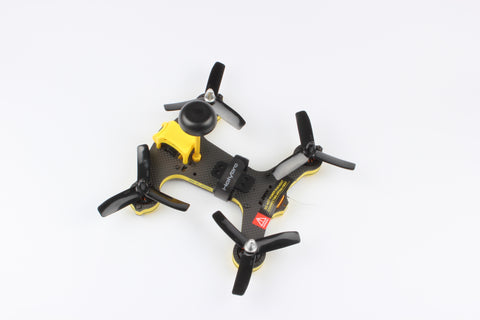 Shuriken 180 with i6S Radio Control system (Mode 2)