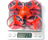 Snapper 7 (75mm/1S/Brushless Whoop)
