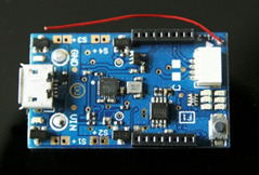 Scisky F3 FC micro brushed controller