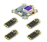 Kamikaze F4X Flight Controller - Back in Stock!