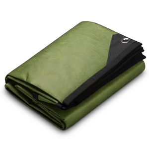 Open image in slideshow, Arcturus XL Survival Blanket 8.5' x 12' - Olive Drab