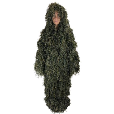 Arcturus Ghost Ghillie Suit - Youth Size