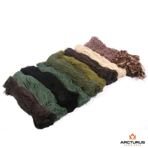 Arcturus Large Ghillie Kit