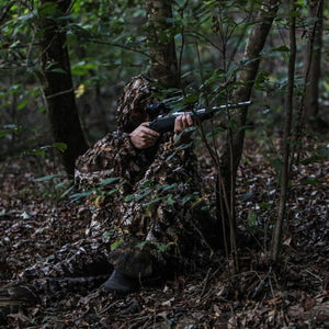 Arcturus Realtree EDGE 3D Leaf Suit