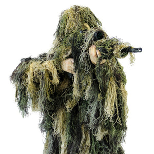 Open image in slideshow, Arcturus Warrior Ghillie Suit