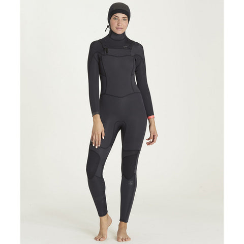 Trench Sports - Billabong Synergy Women's Winter Wetsuit