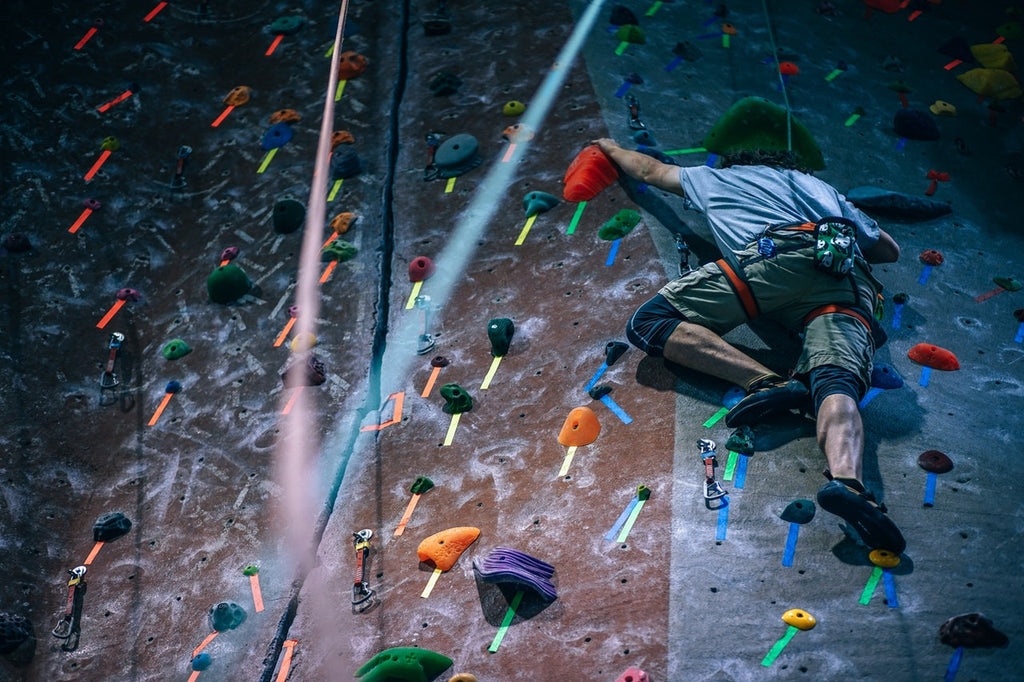 10 of the Best Strength Training Exercises for Climbing
