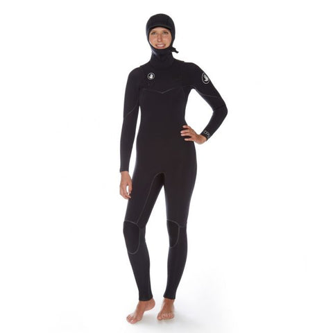 Trench Sports - Body Glove Topaz Winter Wetsuit