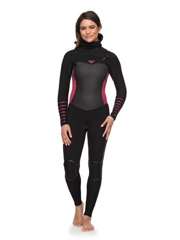 Trench Sports - Roxy Synchro Winter Wetsuit for Women