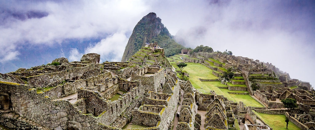 Trench Sports - Machu Picchu
