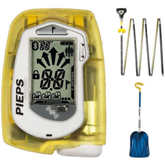 Trench Sports - Pieps Avalanche Beacon Kit