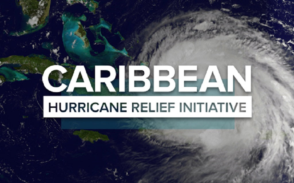 Trench Sports - Waves for Water Caribbean Hurricane Relief Initiative