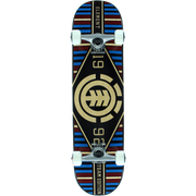 Trench Sports - Element - 1st Phase Complete Skateboard 7.75