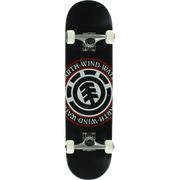 Trench Sports - Element - Seal Complete Skateboard 7.75