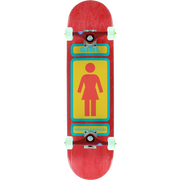 Trench Sports - Girl - Capaldi 93 Till Infinity Complete Skateboard 7.8