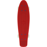 "Trench Sports - Penny - 22"" Complete Skateboard Cardinal Red/Blue/White"