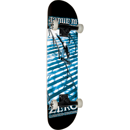 Trench Sports - Zero - Thomas Smith Grind Complete Skateboard 8.0