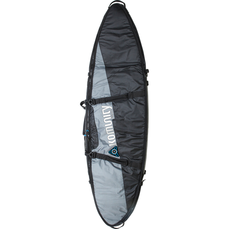 Trench Sports - Komunity - Armour Double Lightweight Travel Board Bag
