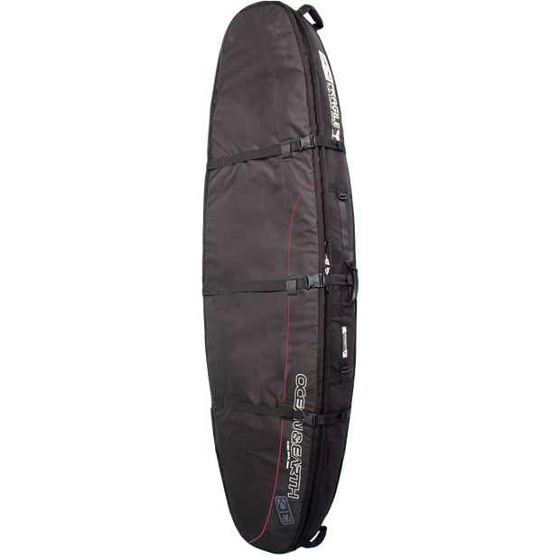 Trench Sports - Ocean & Earth - Double Coffin Longboard Cover