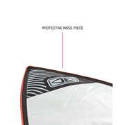 Trench Sports - Ocean & Earth - Barry Basic Shortboard Cover