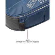 Trench Sports - Ocean & Earth - Triple Coffin Shortboard Cover