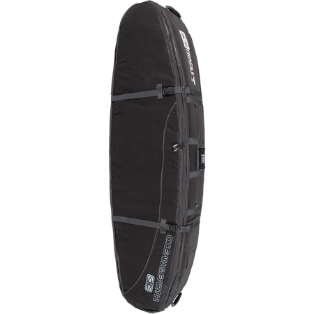 Trench Sports - Ocean & Earth - Quad Coffin Shortboard Cover
