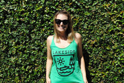 Trench Sports - The Limited Line - Lakeside Women's Tank Top