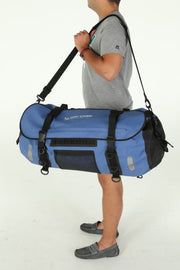 Trench Sports - DryCase - Liberty Ship Waterproof 80L Duffle Bag