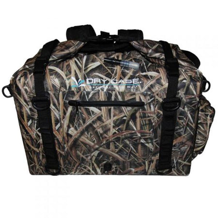 Trench Sports - DryCase - Snow's Cut Soft Super Insulated 40L Cooler in Mossy Oak Shadow Grass Blades