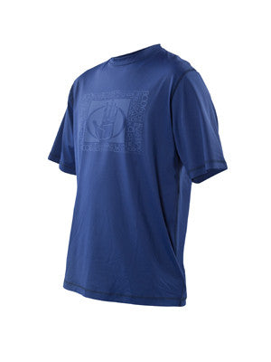 Trench Sports - Body Glove - Loosefit S/A Rashguard Blue