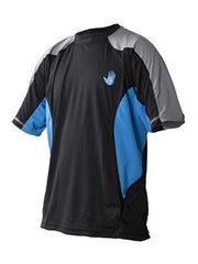 Trench Sports - Body Glove - Loosefit Performance S/A Shirt