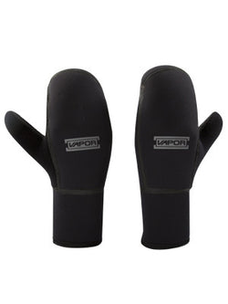 Trench Sports - Body Glove - Vapor-X 6/3 MM Mitt Glove