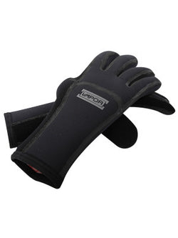 Trench Sports - Body Glove - 3 MM Five Finger Glove