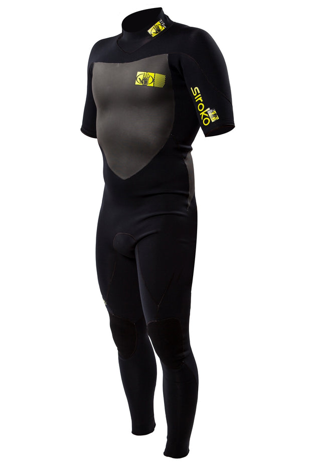 Trench Sports - Body Glove - Siroko Back Zip S/A 2 MM Fullsuit