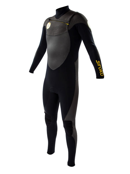 Trench Sports - Body Glove - Siroko 3/2 MM Slant Zip Fullsuit