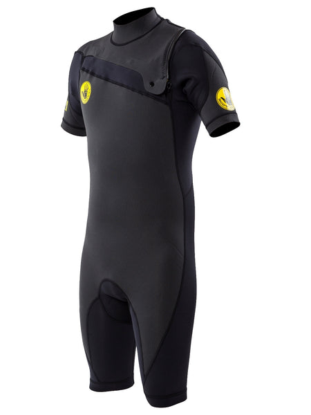 Trench Sports - Body Glove - PRIME (PR1ME) Slant Zip S/A 2MM Sprintsuit