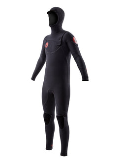 Trench Sports - Body Glove - Red Cell 5/4/3mm Hooded Fullsuit