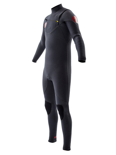 TRENCH SPORTS - Body Glove - Red Cell 4/3 MM Fullsuit