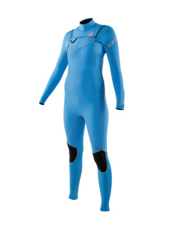 Trench Sports - Body Glove - Topaz Separated Zip Fullsuit